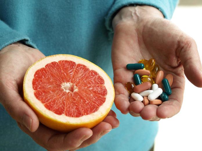 Le interazioni farmaco-cibo. Un rischio sottostimato
